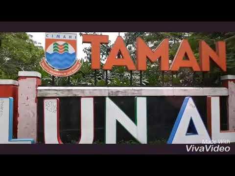 Taman Alun-alan Kota Cimahi. - YouTube
