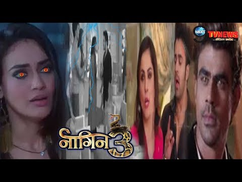 NAAGIN 3|| 6th OCTOBER 2018 || Colors TV Serial || 36th Episode || Full Story Details REVEALED