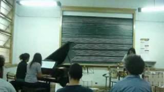 Igor Stravinsky - Soldier