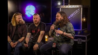 SEETHER addresses rock music being ignored in the main stream POINTFEST 2019