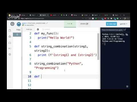 Let's Master Python: Intro to Python for Absolute Beginners (Saturday 4:30pm EST class) thumbnail