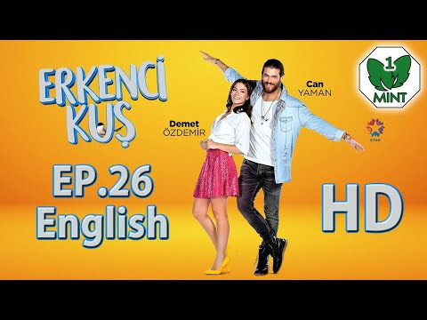 Early Bird - Erkenci Kus 16 English Subtitles Full Episode HD by