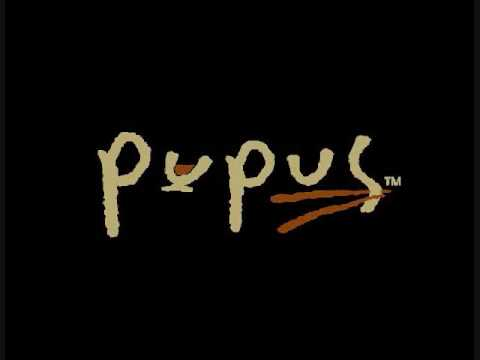 Band indie-PUPUS BAND - PERIH
