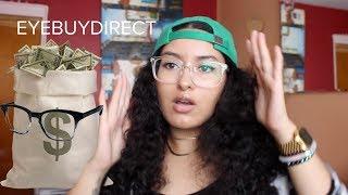 Affordable Prescription Glasses | Eyebuydirect Try On
