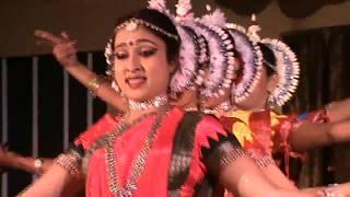 Jana Gana Mana dance - Jaya Hey: Indian National Anthem Cultural Creative Dance by Sayani Roy