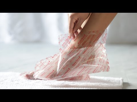 Baby Foot | Exfoliating Foot Peel Mask