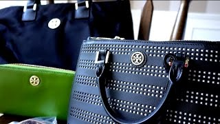 ♥︎ Tory Burch Outlet Haul ♥︎