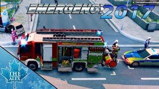 Emergency 5 - Wuppertal Mod 0.92