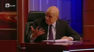 Шоуто на Слави: Гостува журналистът Георги Милков (29.03.2018)