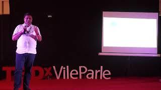 Brand Clarity | Sudhir Sharma | TEDxVileParle