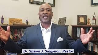 June 13, 2021 Sunday Morning Worship from Martin Street Baptist Church
