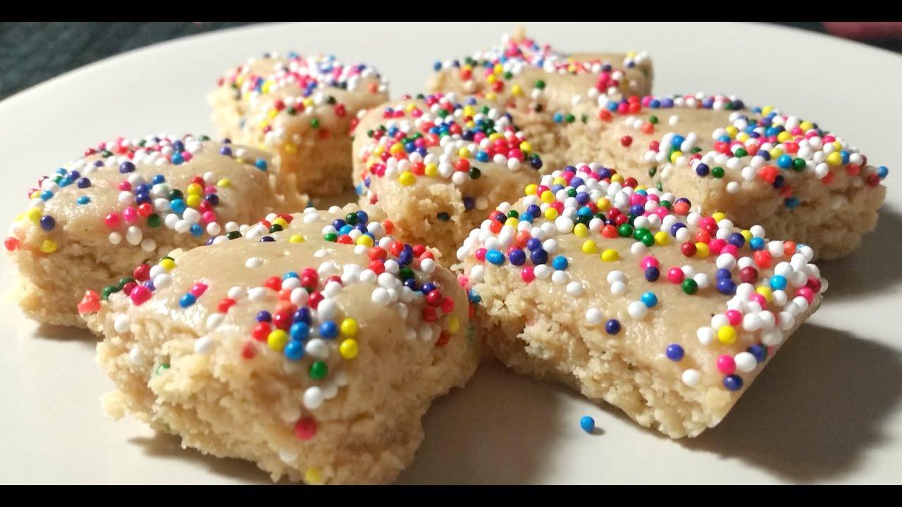 *EASY* Trini Milk Barfi- Divali Sweets