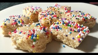 *EASY* Trini Milk Barfi- Divali Sweets