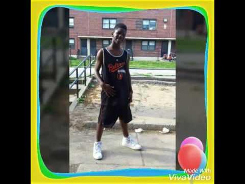 Love & Hip Hop Baltimore Promo- Rock Nelly