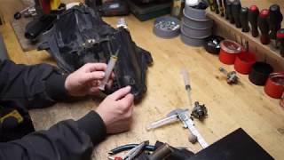 Почему потеет фара? Что делать, если потерялся клапан вентиляции?