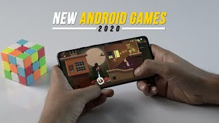 8 New Casual Android Games You Must Play - 2020