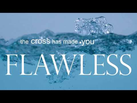 Flawless by MercyMe lyric video