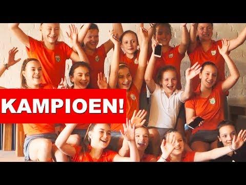 WIJ ZIJN KAMPIOEN !! - De Nagelkerkjes #36