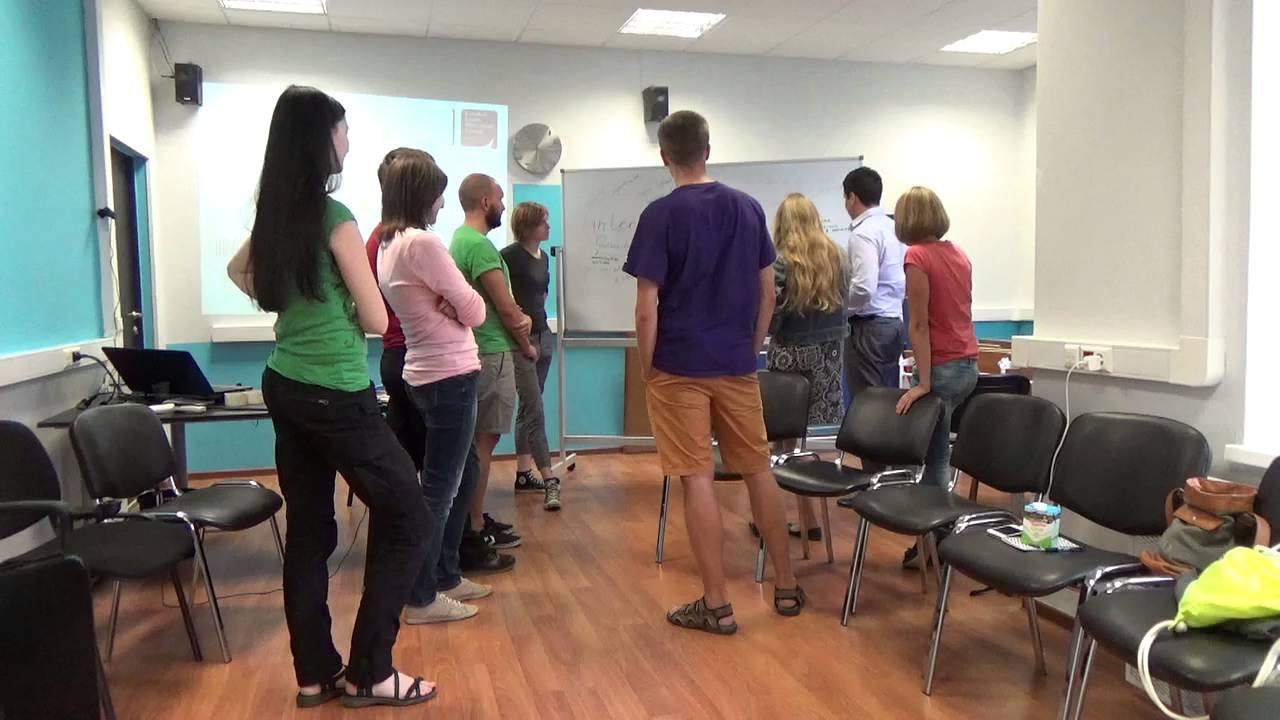 Interactive teaching - YouTube