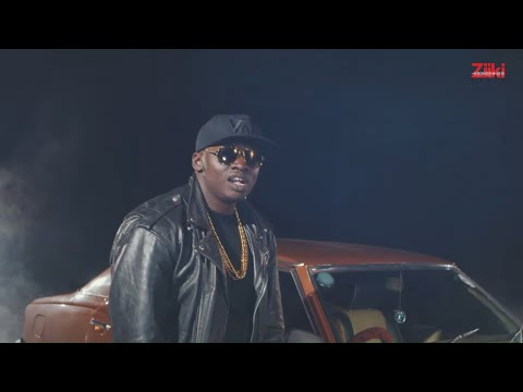 KHALIGRAPH JONES - WANJIRU & AKINYI (OFFICIAL VIDEO)