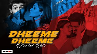 Dheeme Dheeme DJ Shadow Dubai Mp3 Song Download