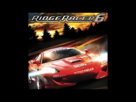 Ridge Racer 6 Soundtrack - 10 - Ultra Cruise