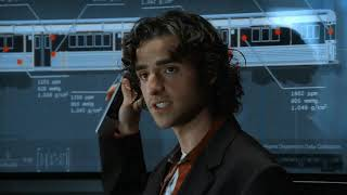 Numb3rs: Convergence thumbnail