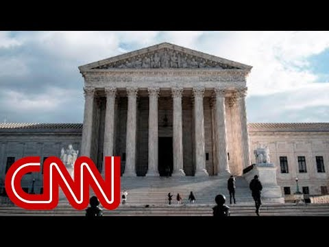 SCOTUS allows transgender military ban to go into effect Mp3