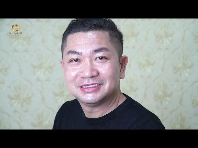 Quay video quảng cáo dịch vụ Hifu thẩm mỹ viện - Monozy Film