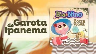 Bossa Nova para criança - Garota de Ipanema [MPBaby]