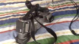 How To Transfer MiniDV to PC (Pinnacle MovieBox HD)