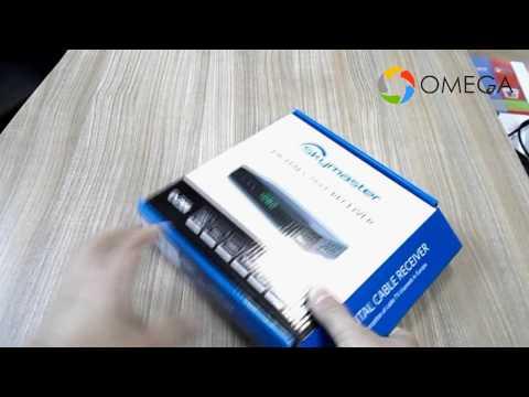 Краткий обзор ресивера DVB-C Skymaster XC2-03