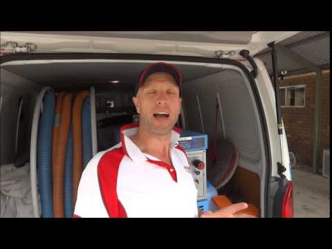 Tenants Vacating a Rental - Carpet Cleaning - Pest Control - Bond Cleaning - Moving Out Clean