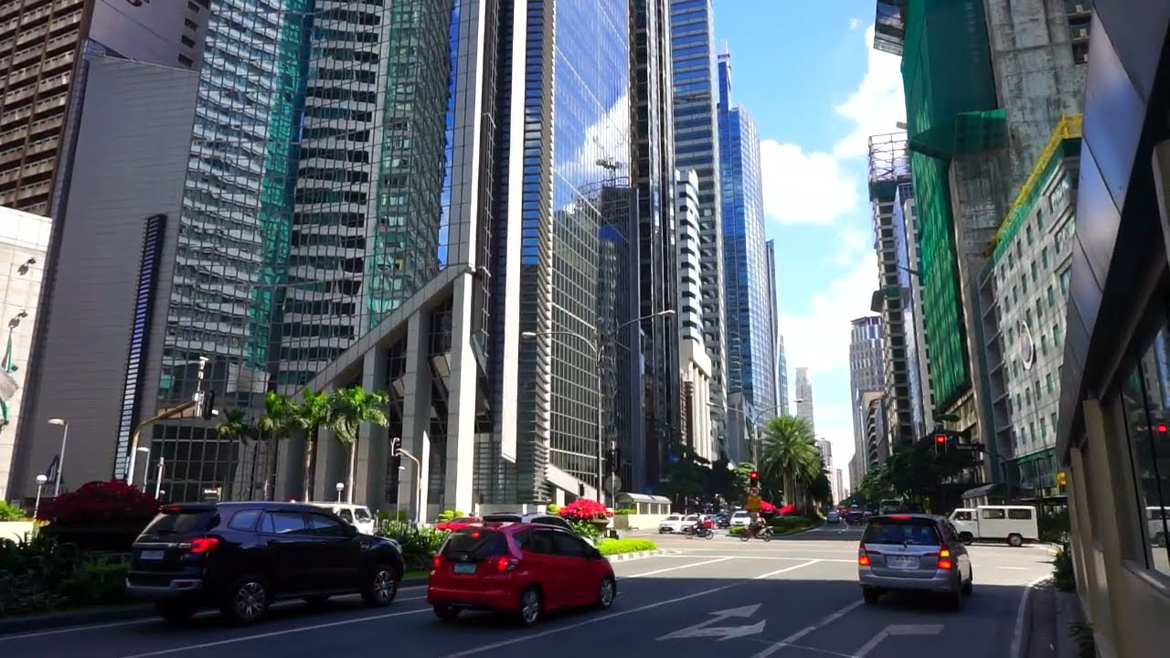 Image result for ayala avenue