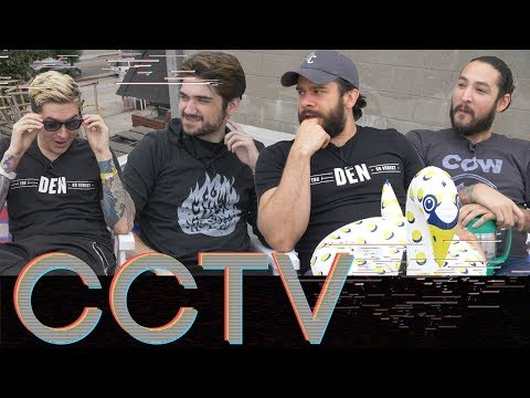 Download Youtube: WAREHOUSE ROOFTOP • CCTV #16