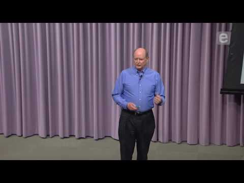 Richard Miller: More Innovation Through Education [Entire Talk]
