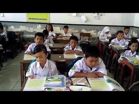 Lagu Cemara At Mahmud Versi Anak-anak SD Karangrejo 01 Juwana