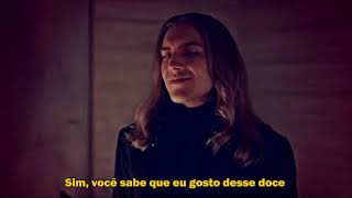Boy Epic  Vampire Sunrise legendado (AHS Apocalypse - Michael Langdon and Mallory)