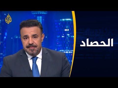 الحصاد- شمال سوريا.. الحديد والنار والنزوح