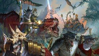 Top 5 Total War Warhammer 2 Heroes
