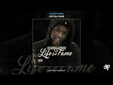 Quando Rondo - I Remember Feat. Lil Baby [Life B4 Fame] (OFFICIAL AUDIO)