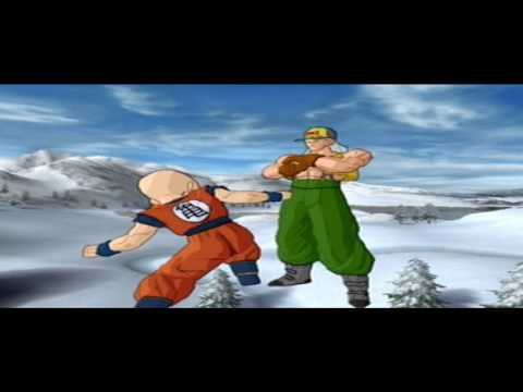 Dragon Ball: Destiny Of Brothers - Episode 20