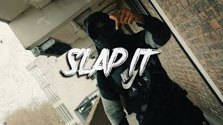 "Rv X Headie One X Ko Type Beat ""slap It""   Uk Drill Instrumental 2019"