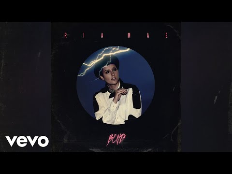 #20 - Ria Mae - Bend (Audio)