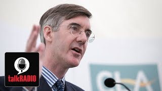 Jacob Rees-Mogg's full interview with Julia Hartley-Brewer