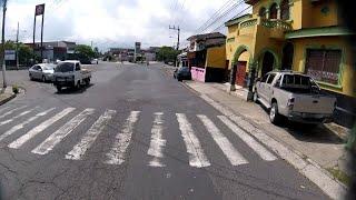 CENTRO DE MEJICANOS, AVENIDA ABERLE Y AVENIDA ESPAÑA. SAN SALVADOR EL SALVADOR.