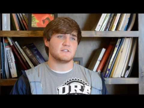 Zach King DRA Alumni
