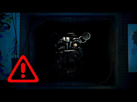 FNAF 6 - Power Out