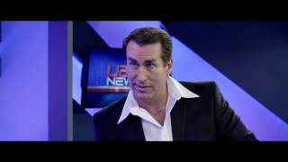 Rob Riggle in Dead Rising Watchtower Exclusive