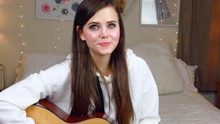 Starboy (Girl Version) - The Weeknd (Tiffany Alvord Acoustic Cover)